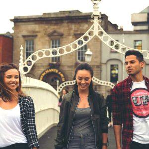 İrlanda 'da eğitim ve çalışma