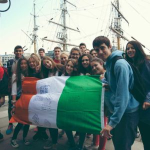 JUNIOR WINTER ENGLISH PROGRAMME IN IRELAND