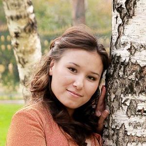 Zarina Zairova