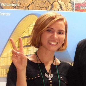 Mehriban Ismayilzada